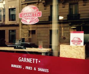 Restaurant Garnett Burger