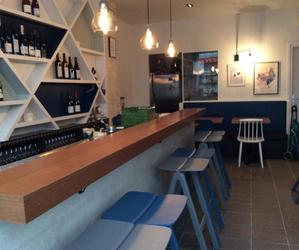 Restaurant Aux Deux Cygnes