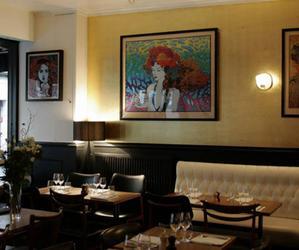 Restaurant Blue Valentine