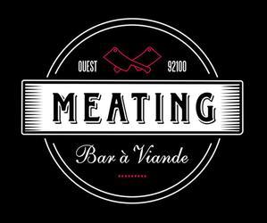 Restaurant Meating - Bar à viande