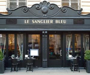 Restaurant Le Sanglier Bleu