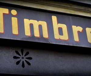 Restaurant Le Timbre