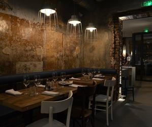 Restaurant Les Amis des Messina