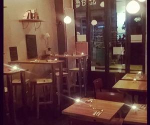 Le figaro kapunka ii paris 75002 cuisine asiatique - Cuisine thailandaise paris ...