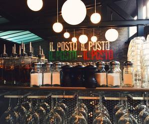 Restaurant Il Posto