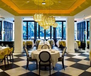 Restaurant Stay Faubourg