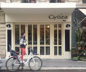 Restaurant Gyoza Shop