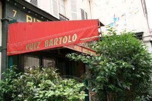 Restaurant Chez Bartolo