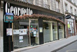 Restaurant Chez Georgette