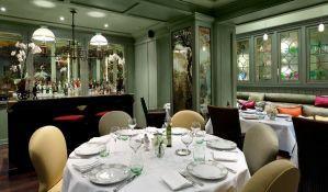 Restaurant Le Daniel