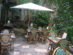 Restaurant Chantairelle
