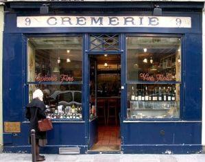 Restaurant La Crèmerie
