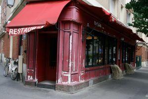 Restaurant Le Temps des Cerises