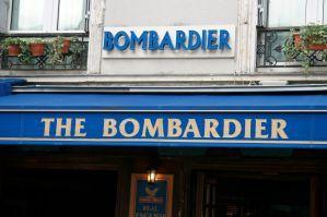 Restaurant Le Bombardier