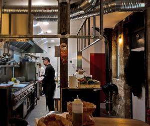 Restaurant La Louve