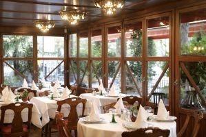 Restaurant Chez Jenny