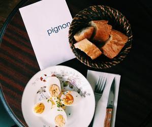 Restaurant Pignon