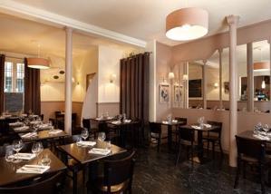Restaurant Radis Beurre
