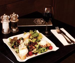 Restaurant Paris'Sy
