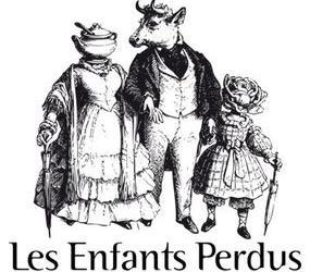 Restaurant Les Enfants Perdus