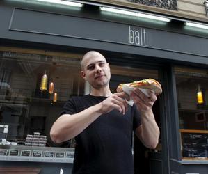 Restaurant Balt