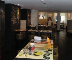 Restaurant Velvet
