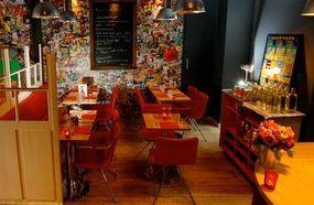 Restaurant Club des 5