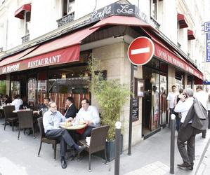 Restaurant Mirasol Café