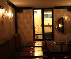 Restaurant Le Petit centre du monde