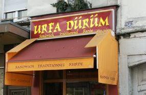Restaurant Urfa Dürüm