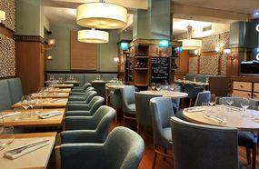 Restaurant Axuria