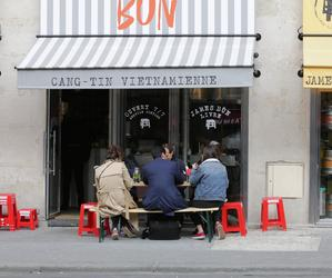Restaurant James Bun