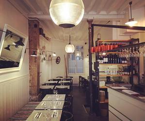 Restaurant Avli