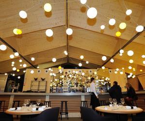 Restaurant Italien Pres De La Gare St Lazare
