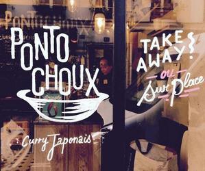 Restaurant Pontochoux