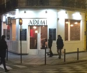 Restaurant Ademi