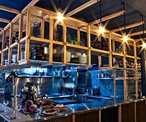 Restaurant Il Cuoco Galante
