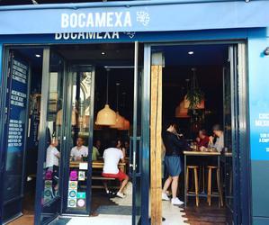Restaurant Bocamexa