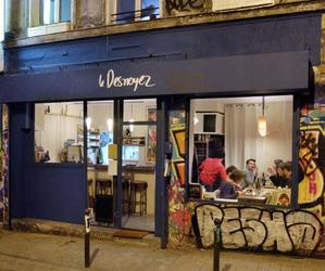 Restaurant Le Desnoyez