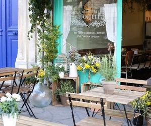 Restaurant La Guinguette d'Angèle