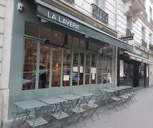 Restaurant La Laverie