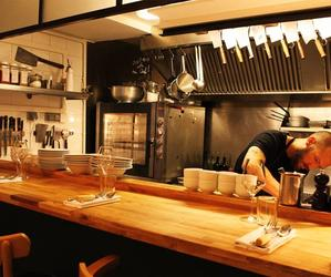 Restaurant Marrow