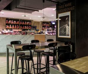 Restaurant Le Bourdonnec au Lafayette Gourmet