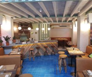 Restaurant Le Dépanneur Panorama