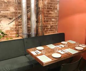 Restaurant Askini