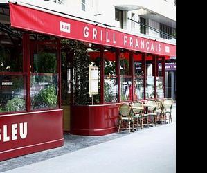 Restaurant Bleu Grill