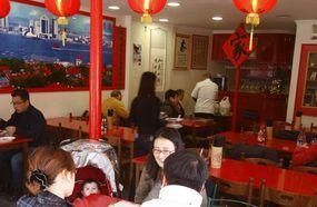 Restaurant Les Délices de Shandong