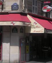 Restaurant Le Laffitte