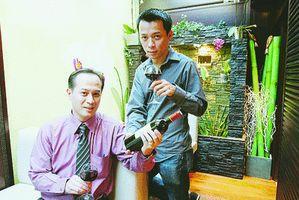 Restaurant Lao Lane Xang 2