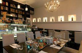 Restaurant La Maison de Matteo